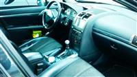 Shitja e vetures, Peugeot 407