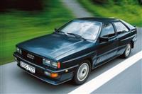 Audi Urqauttro quattro
