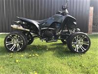 ATV 250 kubin 5 shpejtsi