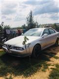 Alfa Romeo  2.5 bz 25w 16v