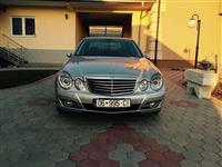 Mercedes Benz E280 4Matic CDI EVO Avangarde -08