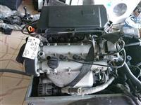 Motorr golf 4 1.4 16v plus motorr diesel 1.6 turbo