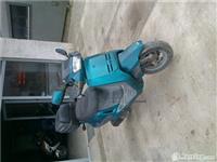 Peugeot 125cc 2t -93