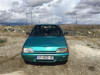 Citroën AX 1.5 Dizel     Uuuuuu shitttt
