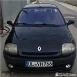 Renault Clio 1.4 benzin -99