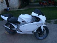Motorr 50-sh Jamaka