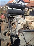 Kamion Saurer Pjes rezerv per SAURER