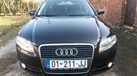 Audi a4 avant 2.0 TDI -07