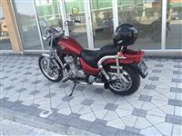 Shitet motoqikleta Kawasaki 500 cc