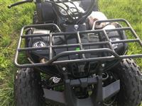Atv 125cc   U shit
