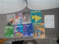 libra te klases 10,11 dhe 12