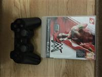 WWE + dorz playstation 3