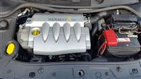 Renault megan 2006 benzin