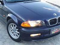 shes bmw 316 benxin RKS 2001