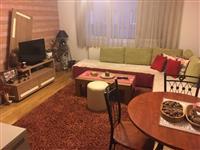 Shitet banesa e mobiluar 64m2, Fushë Kosovë