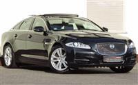 Shitet Jaguar XJ 2013 3.0 V6 Diesel