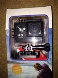 Action Camera (GO PRO)