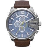 Diesel Master Chief Chronograph Watch DZ4281