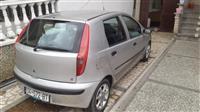 Fiat punto urgjent 1800