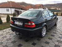 Shes BMW320d