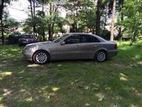 Mercedes e280 u shit