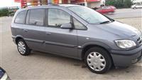 Opel Zafira 1.6  -04