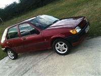 Ford Fiesta U SHIITT