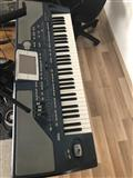 Shes Korg Pa800