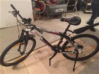 Shes biciklet e ardhur prej zvicrres