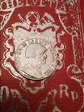 1 LEK- Shqipni i shek. XVIII