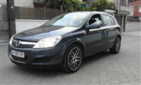Uuuu  Shiiitttt  Opel Astra 1.7 cdti viti 2007