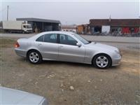 Shes Mercedes Benz Avangard 3.2Dizel
