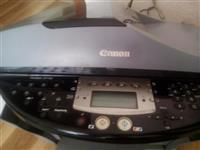 Printer,skaner,fotokopje,fax CANON PIXMA MP780