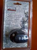 Gun Lock,suguruese per arme