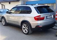 BMW X5 3.0D RKS 2008 PANORAM  FULL EKSTRA