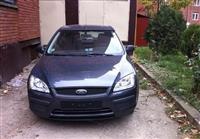 Ford focus 1.6 diesel RKS