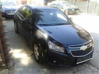 Chevrolet Cruze benzin -10