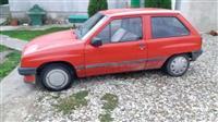Opel Corsa 1.1 benzin
