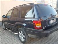 Jeep Grand Cheroke 4.0