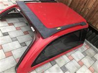 Mbules Per Mitsubishi L200