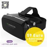 Google Cardboard VR BOX 2 Virtual Reality