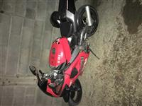 Motorr Aprilia 125cc