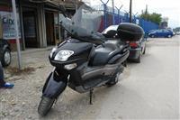 Yamaha Vercity 300 viti 2004