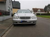 Shes Mercedes C200 Cdi