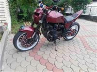 Motorr 550cc
