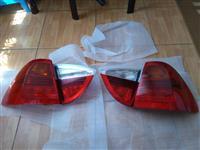 Stopa BMW 3, E90 Karavan.