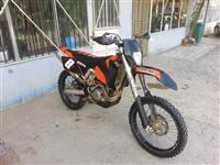 KTM KROSS ENDURO