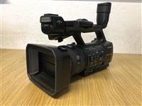 Sony NX3 - Kamer
