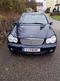Mercedes C200 2004