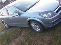 Vetur Opel Astra 1.7